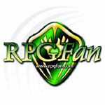 RPGFan Logo
