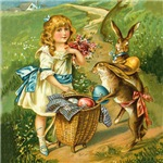 Victorian Easter Gifts