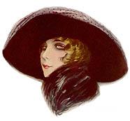 Glamour Girl - Natalie
