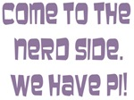 Come to the Nerd Side