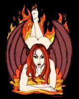 Demoness II