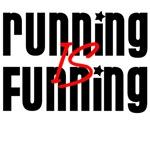 running is funning