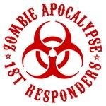 zombie apocalypse funny