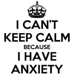 i have anxiety