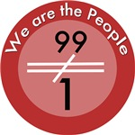 We are the People - round