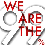We are 99 %