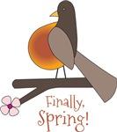 Finally Spring!