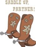 Saddle Up Partner