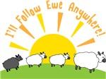 I'll Follow Ewe Anywhere