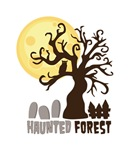 Hanunted Forest