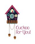 cuckoo for you!