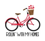 Rollin With My Homes