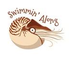 Swimmin Along