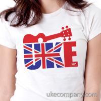 UK-E Ukulele