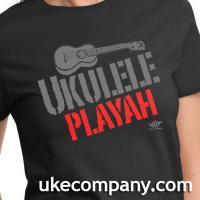 Ukulele Playah