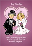 Little Bride & Groom Complete Wedding Section