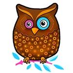 Fun Owls