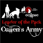 Leader of the Pack Cullens Army ECCULLENUS
