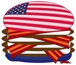 USA Burger!