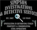 Simpson Investigations
