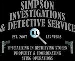 Simpson Investigations