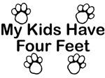 Kids-4 Feet