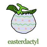 Eastersaurus!