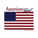 American Boy/Girl/Baby