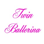 Twin Girl Ballerina