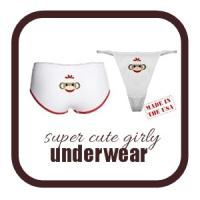 GIRLY UNDERWEAR