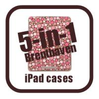 5-in-1 BRENTHAVEN iPAD CASES