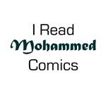 I Read Mohammed Comics