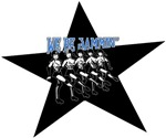 We Be Jammin - star