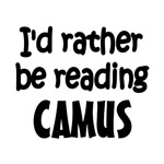 Reading Camus