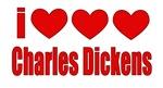 I Heart Dickens