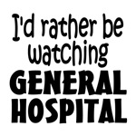 Watching GH