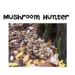 Hen Mushroom Hunter