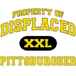 Displaced Pittsburgher