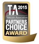 2015 Partners Choice Award