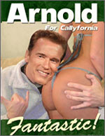 Arnold Schwarzenegger: Fantastic!