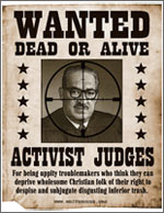 Activist Judges