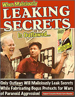 Leaking Secrets