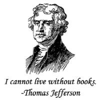 Thomas Jefferson -