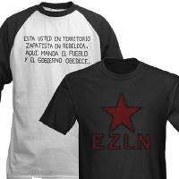 Zapatista Gear