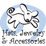 Hats, Jewelry & Accessories