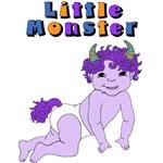 Little Halloween Monster
