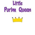 Purim Crown Greetings