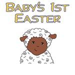 Easter Lamb Kid