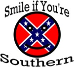 Smile if You're Southern