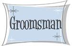 Groomsman t-shirts & gifts
